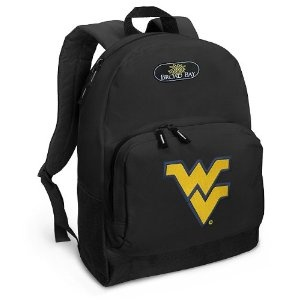 WVU Backpack Black West Virginia University for Travel or School Bags - BEST QUALITY Unique Gifts For Boys, Girls, Adults, College Students, Men or Ladies (Apparel)  http://documentaries.me.uk/other.php?p=B005620B1U  B005620B1U