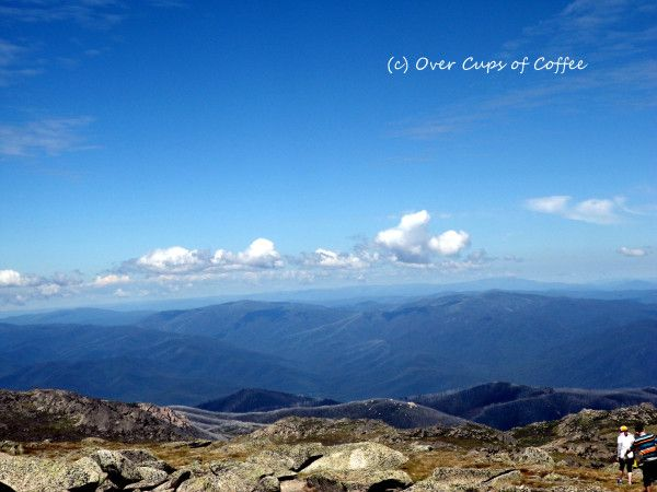 Climbing Mount Kosciuszko at Over Cups of Coffee | …sometimes thoughtful, sometimes deep, sometimes plain crazy talk