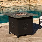 Found it at Wayfair - Rios Magnesium Oxide Propane Fire Pit