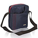 Sling Bag for Men - Cosmus Stitchwell Cross Body Sling Bag - shoulder side bag - multipurpose - 10 inch Tablet / iPad Sling bag (Navy Blue & Red)by COSMUS1637% Sales Rank in Bags Wallets & Luggage: 178 (was 3092 yesterday)(91)Buy: Rs. 999.00 Rs. 449.00 (Visit the Movers & Shakers in Bags Wallets & Luggage list for authoritative information on this product's current rank.)