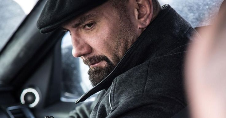 Dave Bautista Wants to Return in James Bond 25 -- Dave Bautista will only reprise his role as henchman Mr. Hinx if Daniel Craig returns as James Bond. -- http://movieweb.com/james-bond-25-dave-bautista-return-mr-hinx/