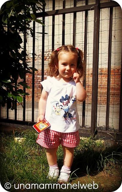 Outfit OVS KIDS @3rossana