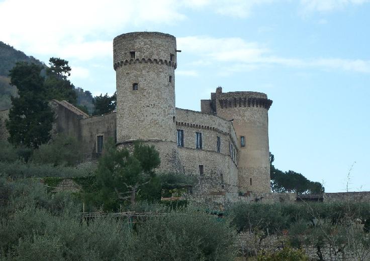 Castello Medioevale di Castellammare di Stabia #castellammare #archeology #spiagge #italy #pompei #stabia #faunopompei #travel #sea #terme