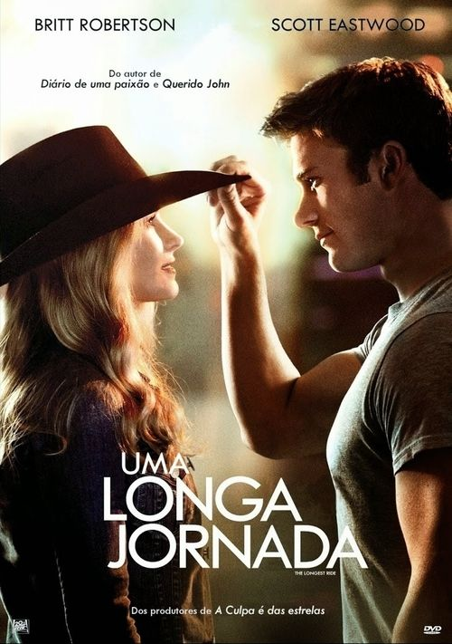 Watch The Longest Ride 2015 Full Movie Online Free