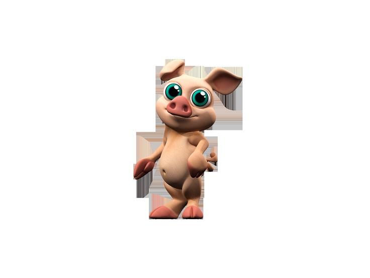 #Farmerama #pig
