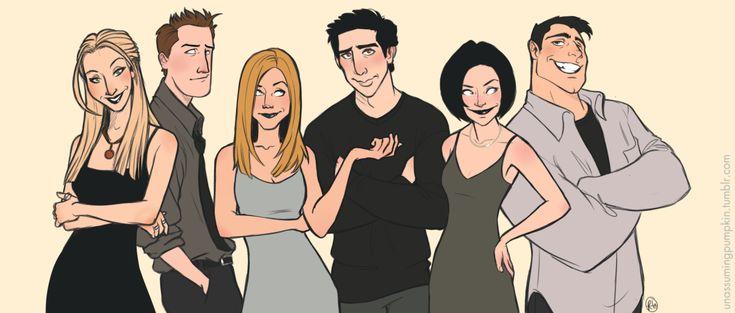 Friends - Imgur