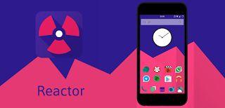 Reactor - Icon Pack v1.0.2  Lunes16 de Noviembre 2015.Por: Yomar Gonzalez | AndroidfastApk  Reactor - Icon Pack v1.0.2 Requisitos: 4.0.3 Información general: por favor no utilice ninguna fuente personalizada setted con motor de temas CyanogenMod se bloquea la sección de iconos.230  iconos 5 fondos de escritorio icono de la herramienta petición apoyo Muzei iconos de calendario dinámicos apoyo para: Nova lanzador Ápex Motor del tema CyanogenMod Lanzador Acción Lanzador inteligente y mucho más…