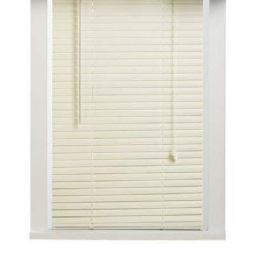 4 Pack Of Alabaster Vinyl 1 Mini Blinds 45 Wide X 64 Long 4 Piece Case Pack Vinyl Mini Blinds Mini Blinds Blinds