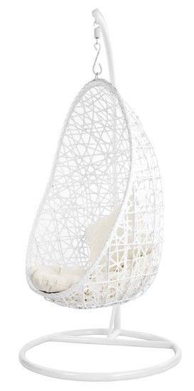 RELAX CHAIR Rotan hangstoel egg chair gemakkelijk online bestellen. Heerlijke lounge rotan hangstoel om lekker te relaxen. Nú lounge egg chair met korting! -