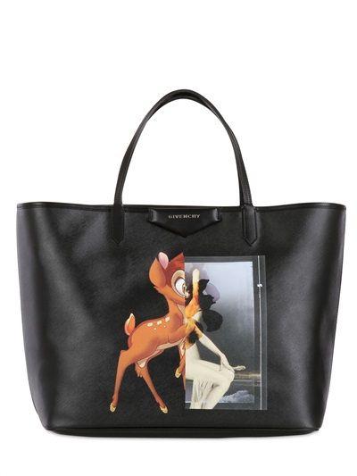 Love this Givenchy Bambi bag!