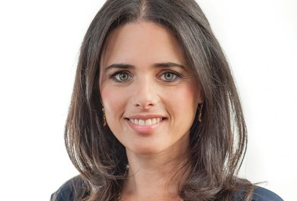 Ayelet Shaked - - Yahoo Image Search Results