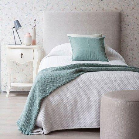 17 mejores ideas sobre cabeceros tapizados en pinterest - Como hacer cabeceros de cama tapizados ...