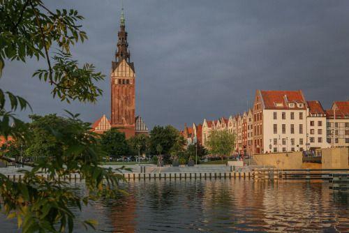 Elbląg, Poland