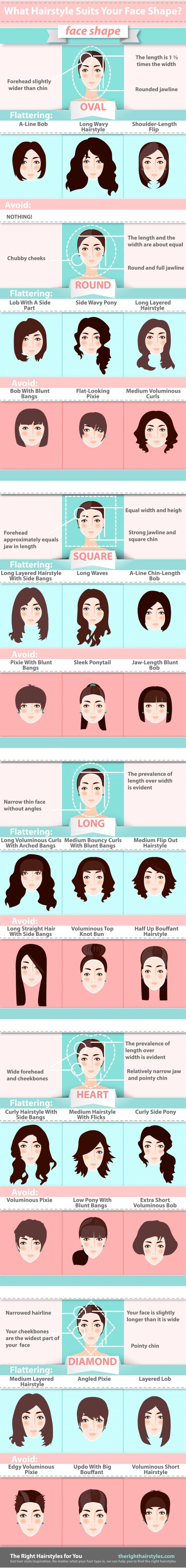 haircuts for certain face shapes top 25 ideas about oval hairstyles on 5415 | 9fbf08e0fceae26893b005e5cc815940