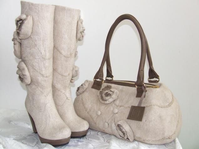 Валеная обувь в белоруссии