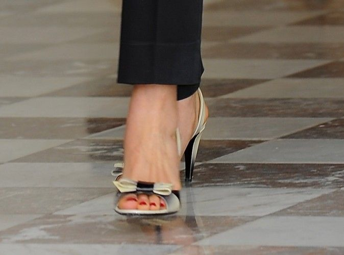Looks De Rachida Dati : Découvrez Sa Fashion Fixette !
