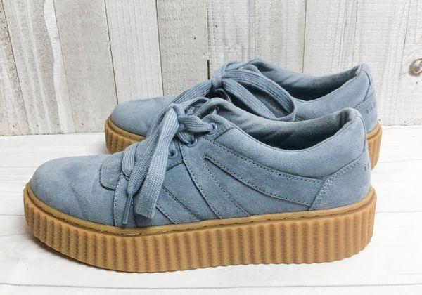 Womens Indigo Rd Shoes Sz 7 1/2 M Cyndy