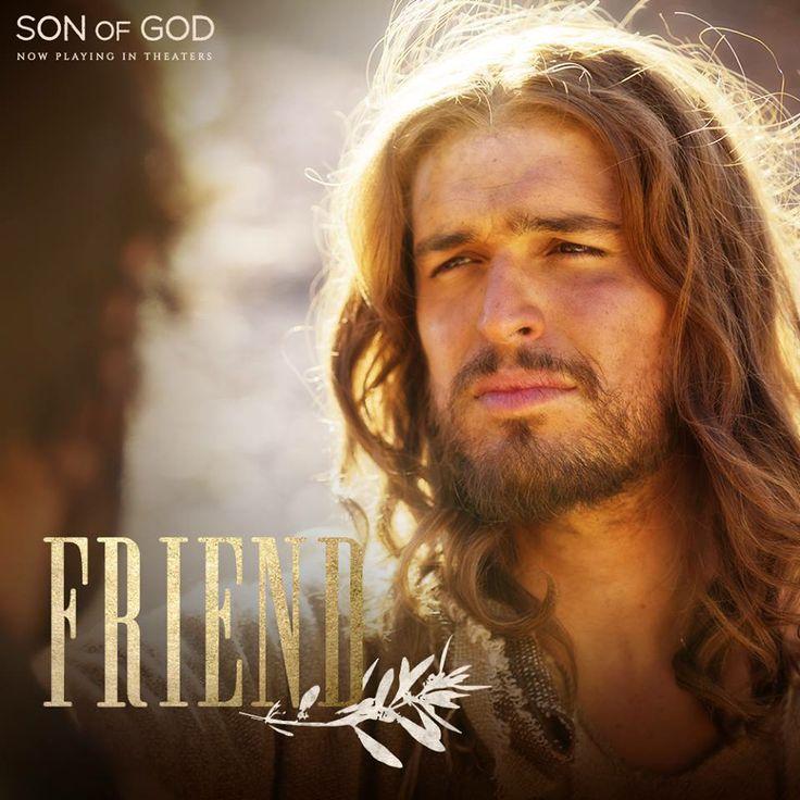 Son of God Friends. #SONOFGOD #SPREADTHEWORD