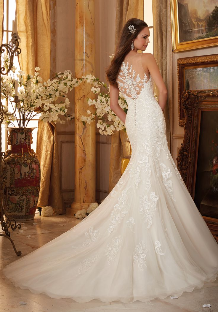 1000 images about wedding gowns in store on pinterest for Mori lee wedding dress prices