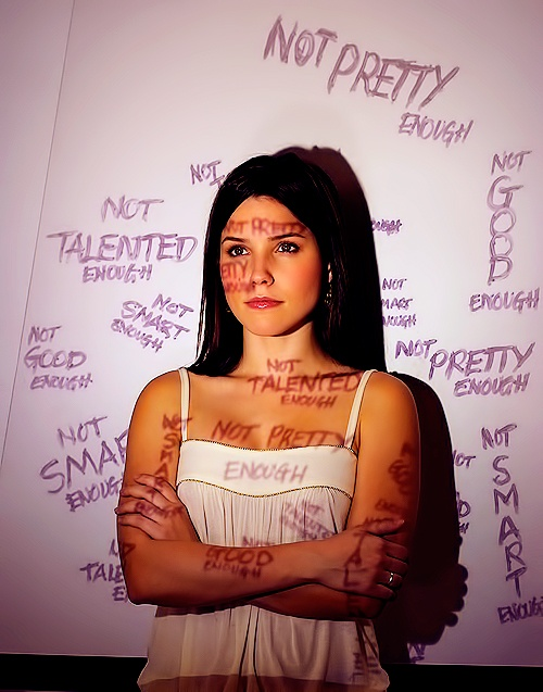 one tree hill: brooke davis character