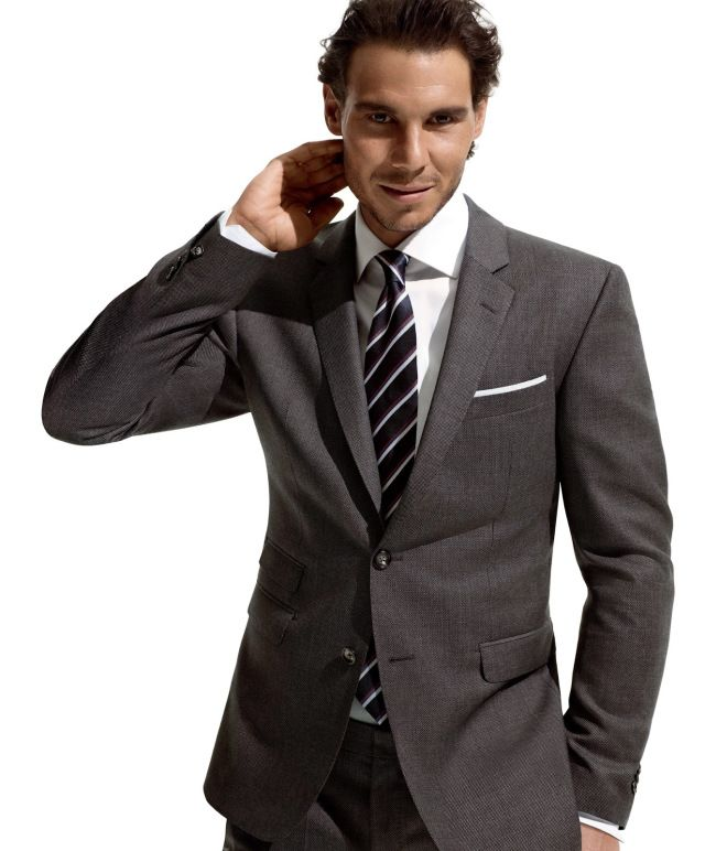 Latest news, update on Rafael Nadal: Tommy Hilfiger launches Nadal-inspired suits, Puerto Rico exhibition & more - http://www.sportsrageous.com/tennis/latest-news-update-on-rafael-nadal-tommy-hilfiger-launches-nadal-inspired-suits/8863/