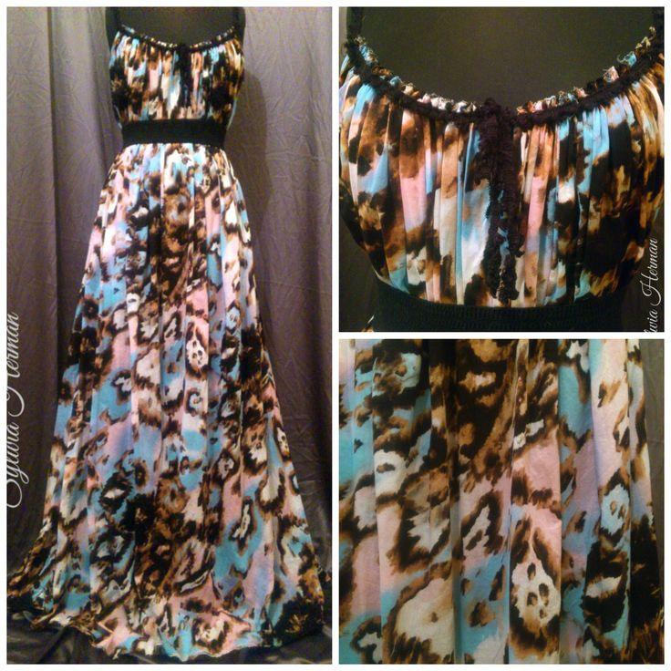 #summer #boho #dress