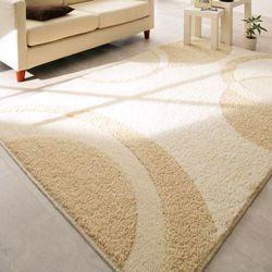 190×190  ¥16800  ts0021モダンなデザインのセンターラグ*amber design*北欧家具やビンテージ雑貨等のインテリア通販