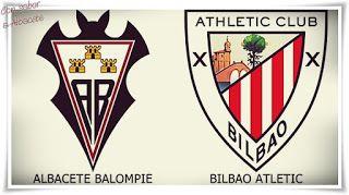 PREVIA ALBACETE  ATHLETIC: Despedida digna en casa.  Albacete Balompié Athletic Club Carlos Belmonte Fútbol Liga Adelante 2015/16 Noticias deportes Previa
