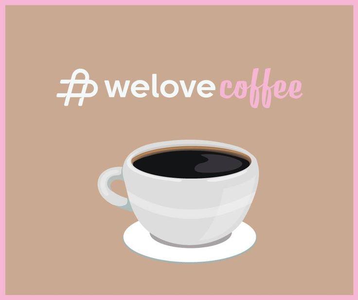 Better latte than never. ☕