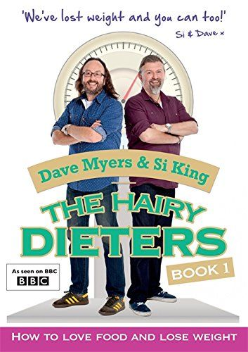 The Hairy Dieters: How to Love Food and Lose Weight: Amazon.co.uk: Hairy Bikers…
