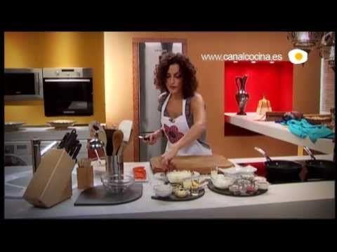 ▶ Cocina árabe Receta de Shawerma de pollo y ternera - YouTube