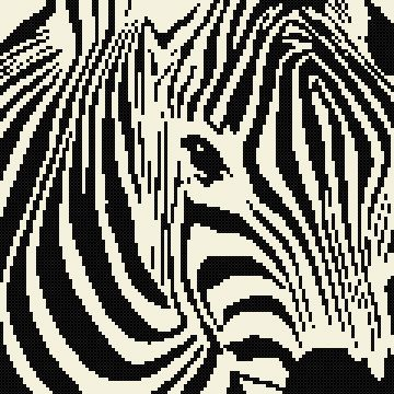 Tag: animal - MyPhotoStitch.com Free Cross Stitch Pattern Blog