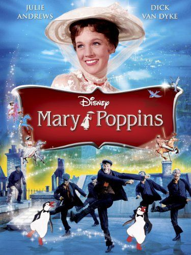 Supercalafragalisticexpealidocious!! Mary Poppins is playing at the Fireside Theater Feb-April. I'd love to see it!