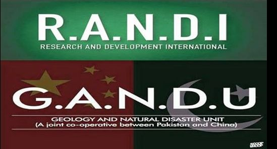 Geology And Natural Disaster Unit Pakistan