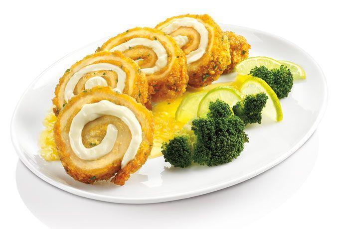 59 best recetas de pollo images on pinterest drink - Pechugas de pollo al limon ...