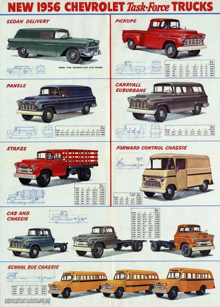 38 best Chevy Truck Ads images on Pinterest | Chevrolet trucks ...