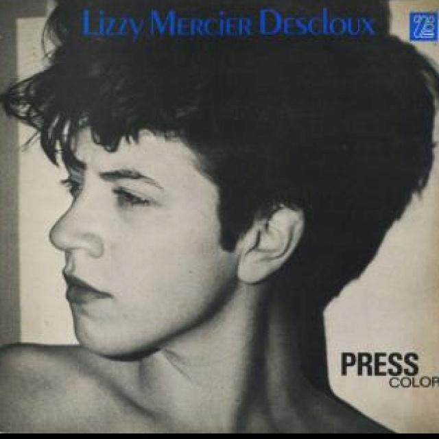 Lizzie Mercier Descloux