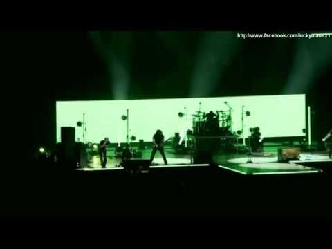 Thousand Foot Krutch - Falls Apart (Live At the Masquerade DVD)