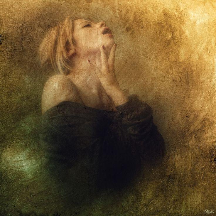 Faunia III by kemal-kamil-akca on DeviantArt - Digital Art Photomanipulation