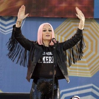 Jessie J's writing new music