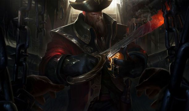 """Yarr Mateys, League of Legends gets a Pirate Transformation for Seasonal Campaign """"Bilgewater: Burning Tides"""" 