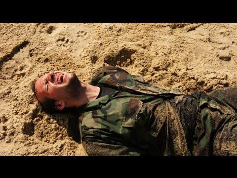 The Navy SEAL Training Program: The Start of Hell Week - YouTube