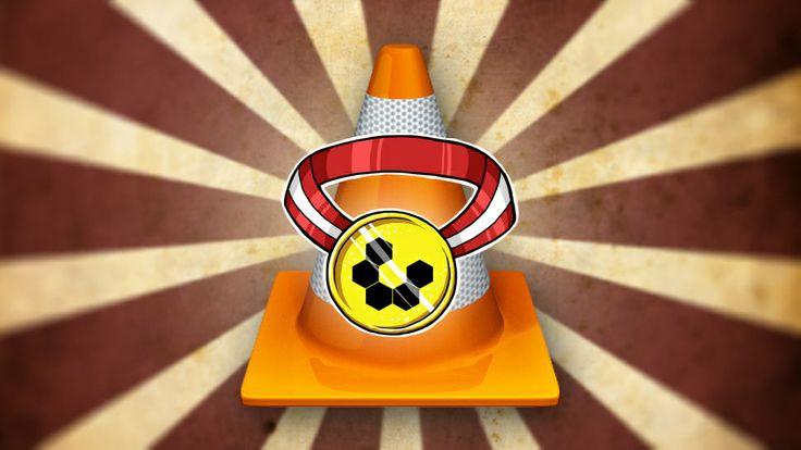 Most Popular Desktop Video Player: VLC