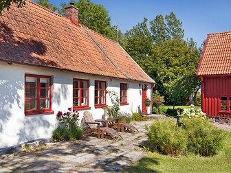 Trädgård - Trunnerup