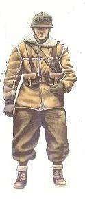Grades de l'Armée Francaise 1939 1940 :Maquetland.com:: Le monde de la maquette