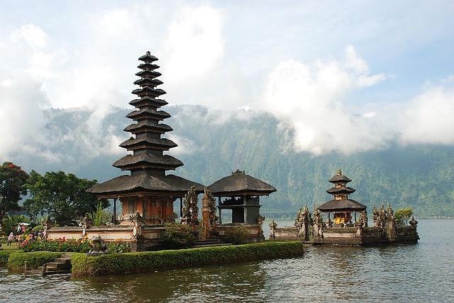 Bali. Enough said.