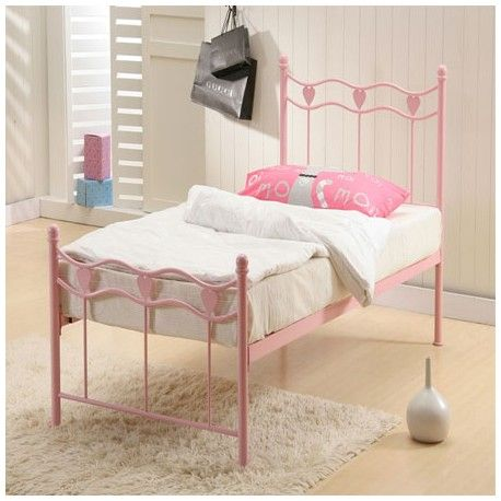 17 best ideas about single metal bed frame on pinterest victorian beds and headboards victorian irons and home and floral