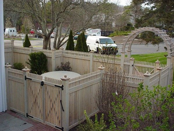 559 Best Images About Fences Amp Gates On Pinterest
