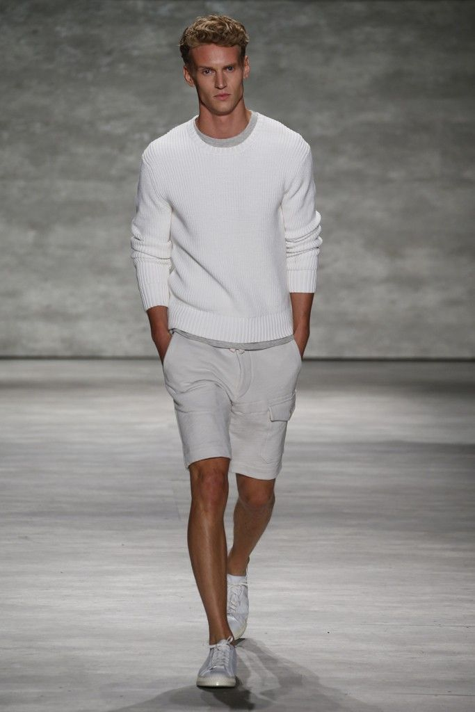 Todd Snyder Men's RTW Spring 2015 - Slideshow