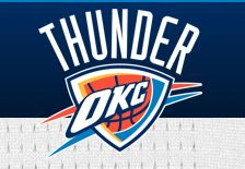 Thunder 2014-15 schedule